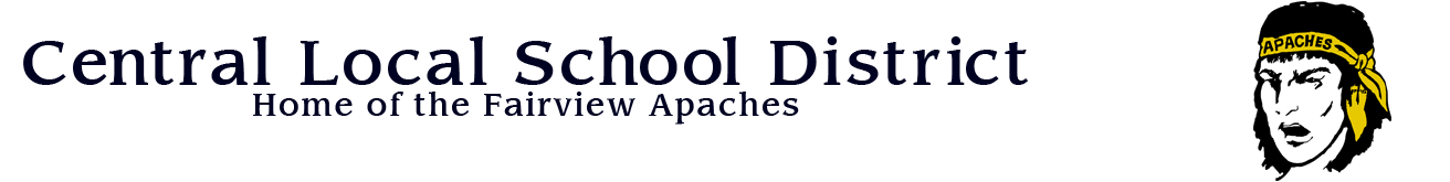 Central Local School District